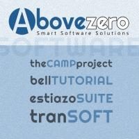 Abovezero - Smart Software Solutions