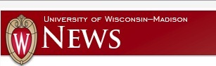 WISCONSIN- MADISON NEWS- LOGO