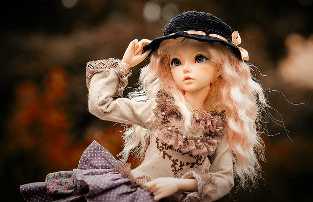 Unique doll exhibition opens in Moscow from RT FreeVideo-Φωτογραφία από Marielou Lolilop από το Pixabay