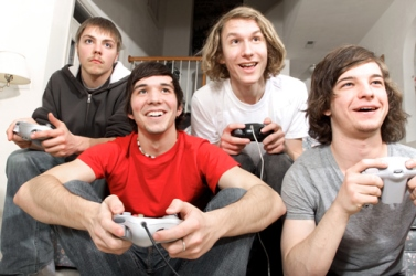 Videogames and wellbeing