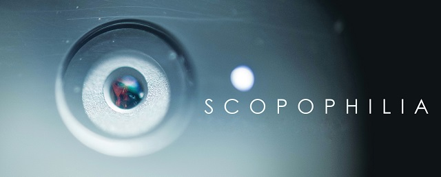 Cover of Scopophilia