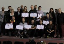 Anatomy Crime & Horror International Film Festival- Final Ceremony