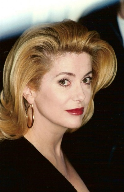 Catherine Deneuve -By Georges Biard, CC BY-SA 3.0, https://commons.wikimedia.org/w/index.php?curid=8944043