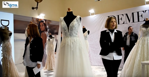 Bridal Expo -Φωτογrαφία: Sigma Media Group