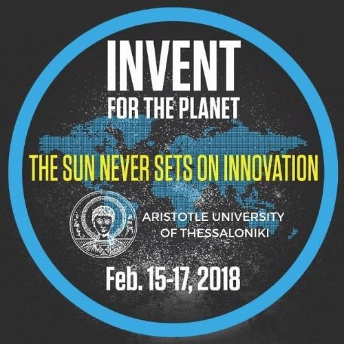 Invent for the planet