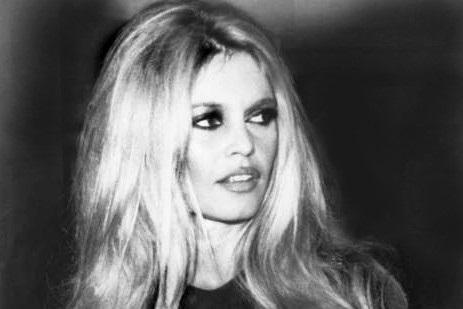 Brigitte Bardot. Φωτογραφία: By Michel Bernanau (grand père de Oolong06400 ref) - Own work, CC BY-SA 3.0, https://commons.wikimedia.org/w/index.php?curid=3551260