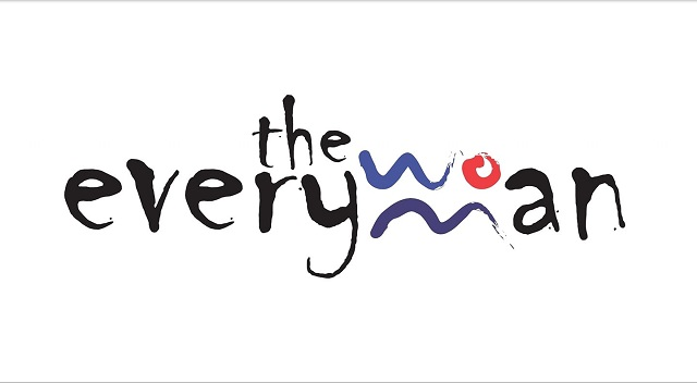 The everyman logo