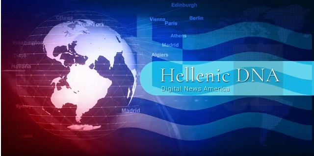 HELLENIC DNA Picture