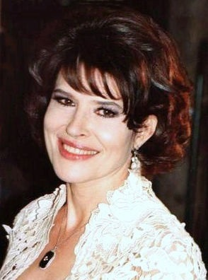 Η ηθοποιός Fanny Ardant to 2004. Φωτογραφία:By Georges Biard, CC BY-SA 3.0,https://commons.wikimedia.org/w/index.php?curid=10700827