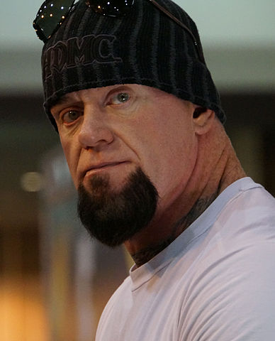 The Undertaker -By Miguel Discart - 2014-04-05_15-27-13_NEX-6_DSC08371, CC BY 2.0, https://commons.wikimedia.org/w/index.php?curid=32234756