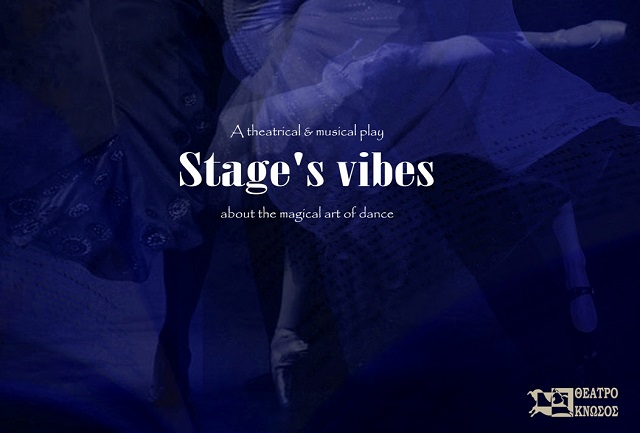 Stage's Vibes- poster