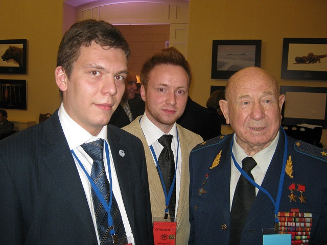 Alexei Leonov-By Narcoticq - Own work, CC BY-SA 3.0, https://commons.wikimedia.org/w/index.php?curid=19155081