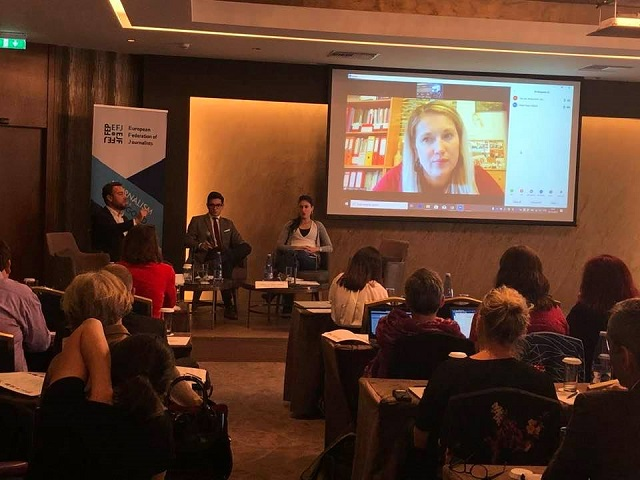 Managing Change in the Media-Thessaloniki