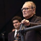 Ennio Morricone-By Gonzalo Tello - https://www.flickr.com/photos/canchageneral/11068536643/, CC BY 2.0, https://commons.wikimedia.org/w/index.php?curid=50511660