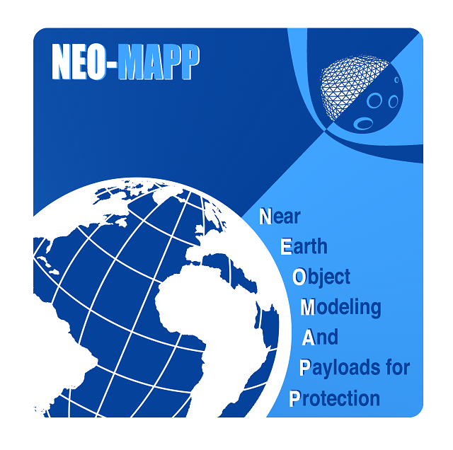 «NEO-MAPP» (Near Earth Object Modeling And Payloads for Protection)