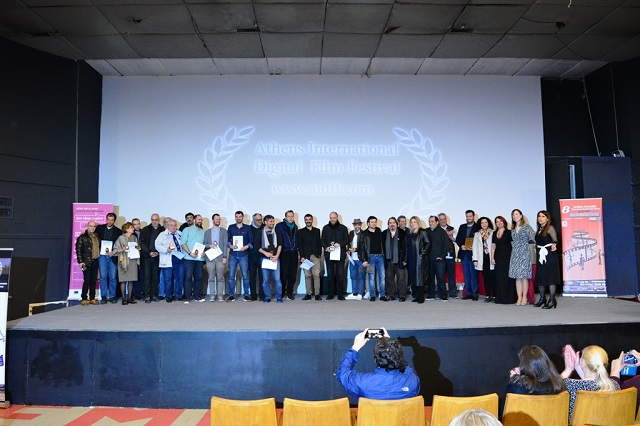 8th AIDFF- Photo by Marusa Maravelia