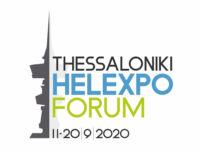 Thessaloniki Helexpo Forum