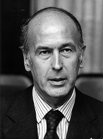 Valéry Giscard d'Estaing -Φωτογραφία- Πηγή: By © European Communities, 1975, CC BY 4.0, https://commons.wikimedia.org/w/index.php?curid=97235965
