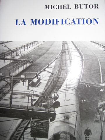 Michel Butor-La Modification-By Marilynelamer - Own work, CC BY-SA 4.0, https://commons.wikimedia.org/w/index.php?curid=52683375