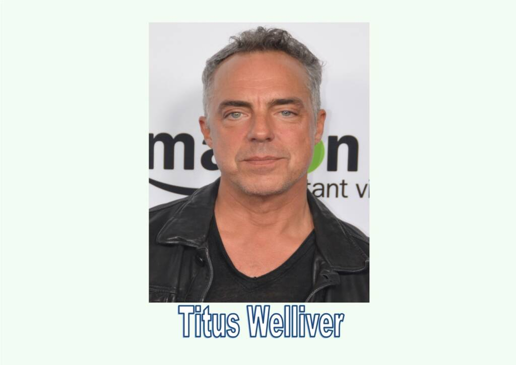 Titus Welliver - By Red Carpet Report on Mingle Media TV - Flickr, CC BY-SA 2.0, https://commons.wikimedia.org/w/index.php?curid=40855740